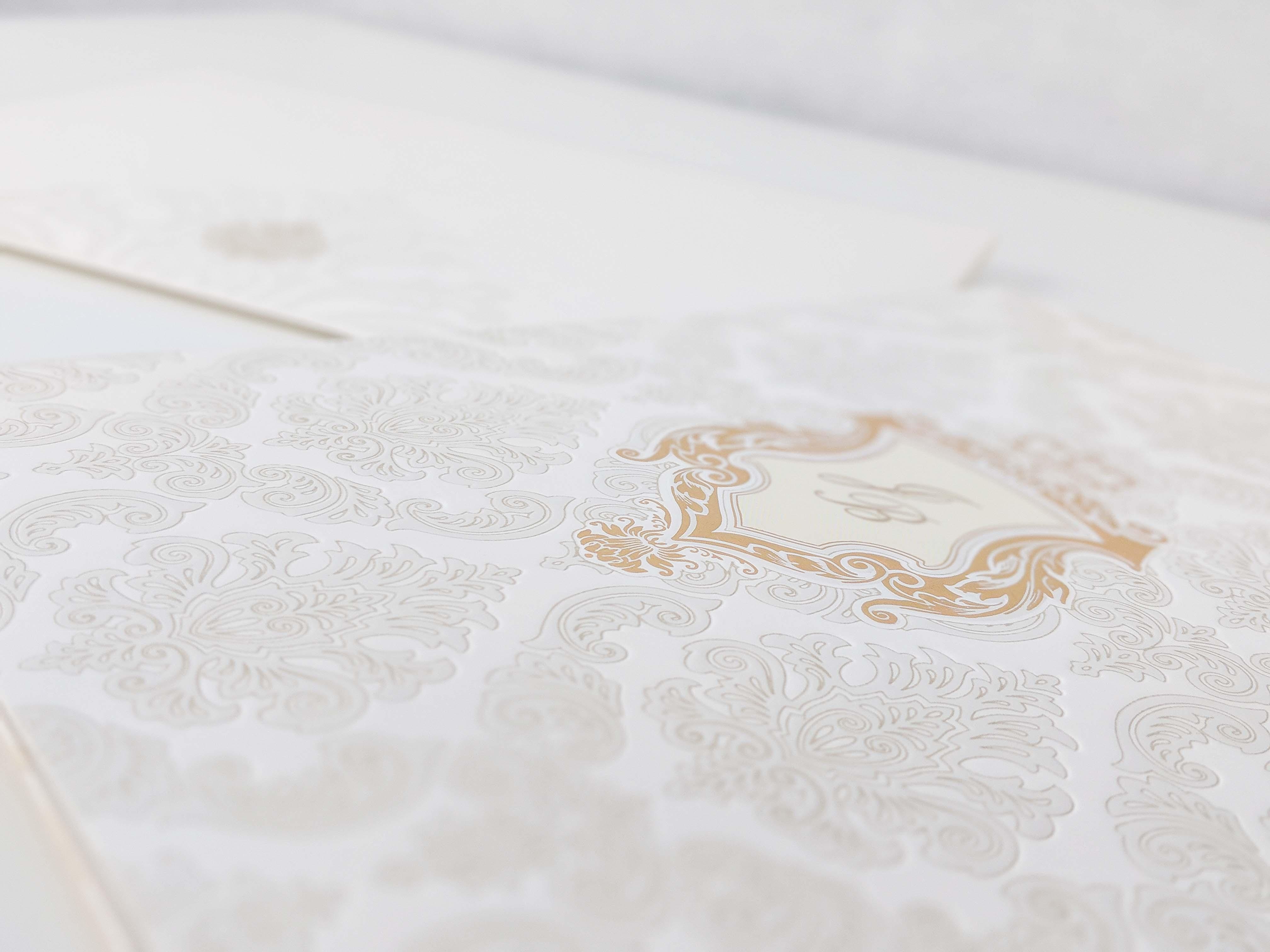 Sikh Wedding Cards - Punjabi Wedding Cards in UK by Cardeva